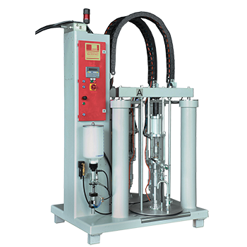 2KM » SilcoStar 923 for the processing of Liquid Silicone