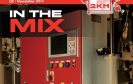 In the Mix Q2 2014